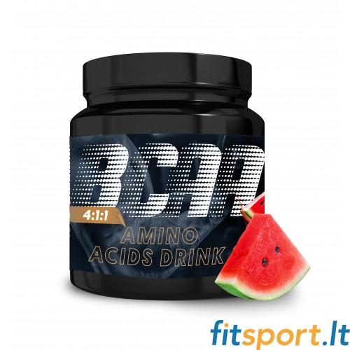 GymON BCAA aminorūgščių maisto papildas 400g