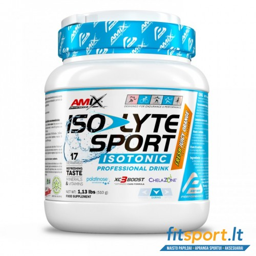 Amix Performance IsoLyte Sport 510 g
