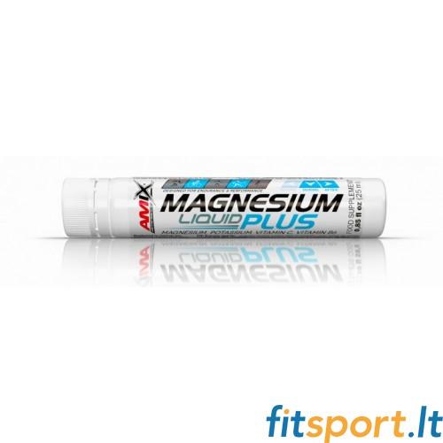Amix Performance Magnesium Liquid+ 25 ml