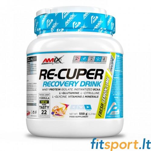 Amix Performance Re-Cuper 550 g