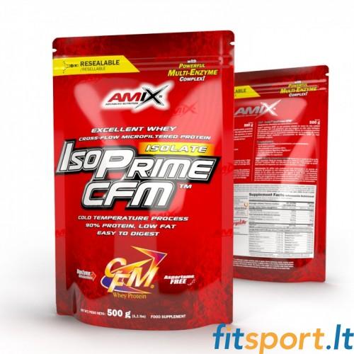 Amix IsoPrime CFM 500 g  DOYPACK