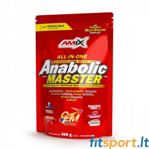 Amix Anabolic Masster™ 500g DOYPACK