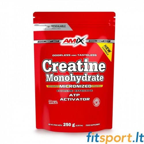 Amix Creatine Monohydrate 250 g DOYPACK