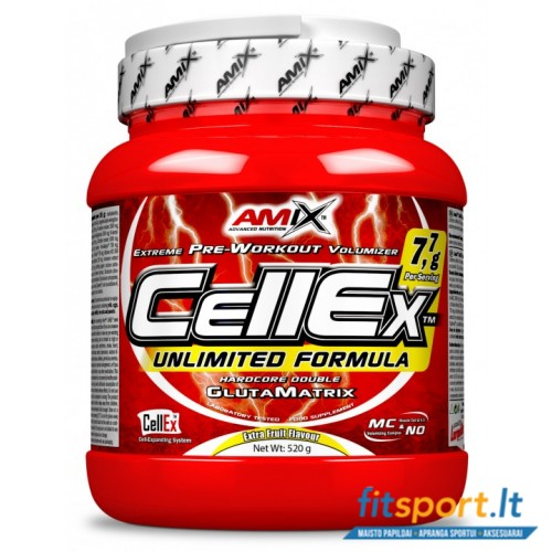Amix CellEx™ 520 g
