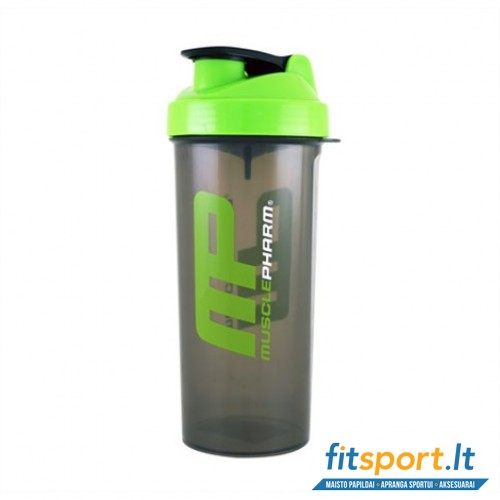 MusclePharm plaktuvė 800 ml
