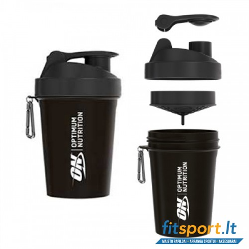 Optimum Nutrition Smartshake 400 ml