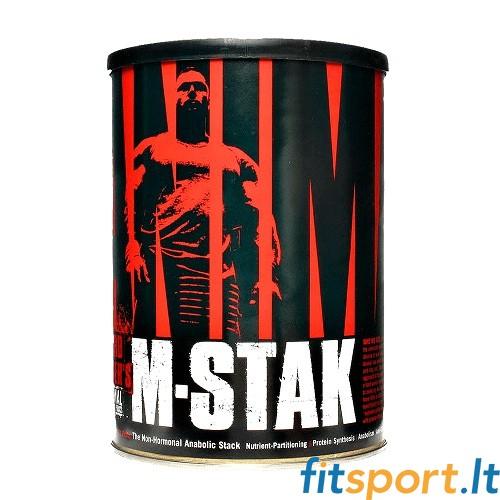 Universal Nutrition Animal M-STAK 21 pak.