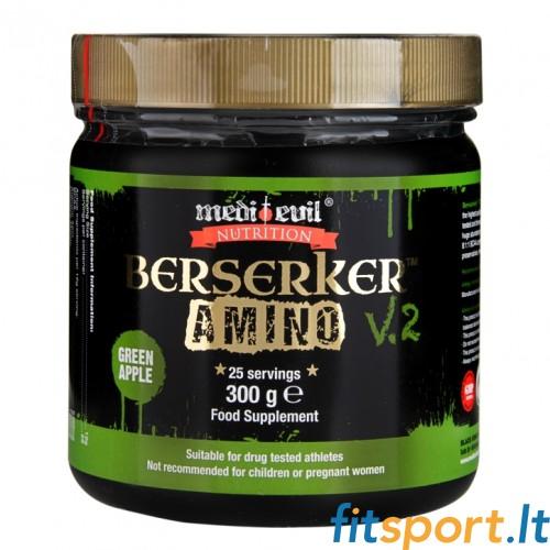 Medi-Evil Berserker V2 Amino 300 g