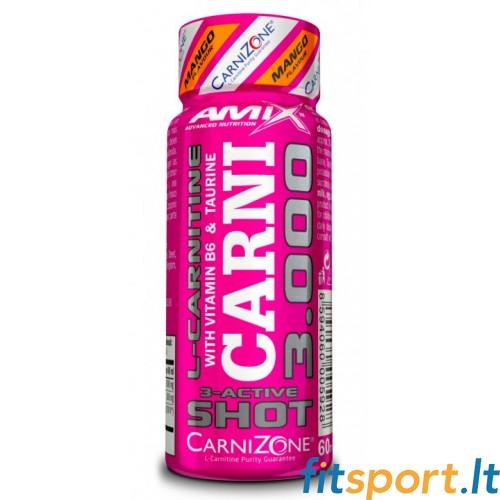 Amix™ CarniShot 3000