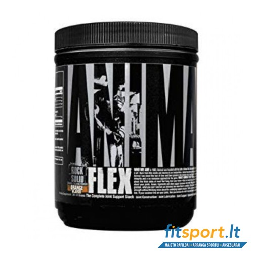 Universal Nutrition ANIMAL FLEX POWDER 381 g.