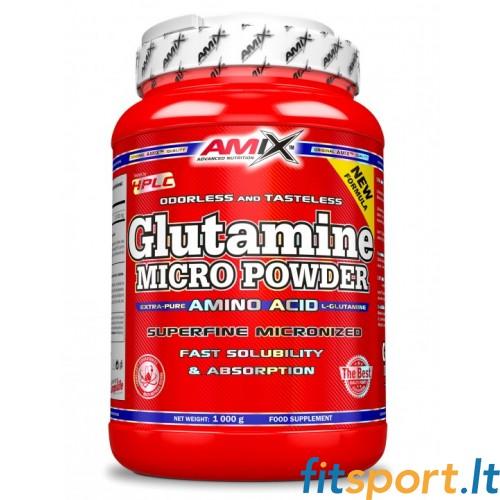 Amix L-Glutamine 1000 g