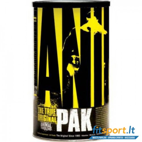Universal Nutrition Animal Pak 44 paks.