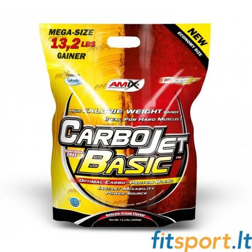 Amix CarboJET® Basic 6000 g