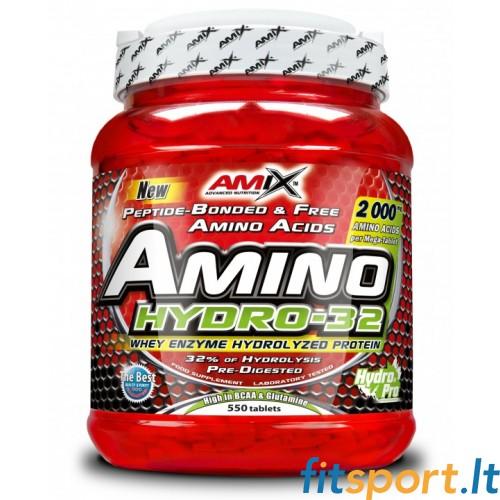 Amix Amino HYDRO-32 550 tab