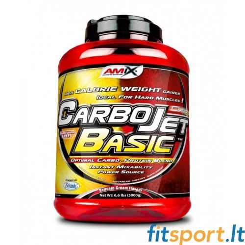 Amix CarboJET® Basic 3000 g
