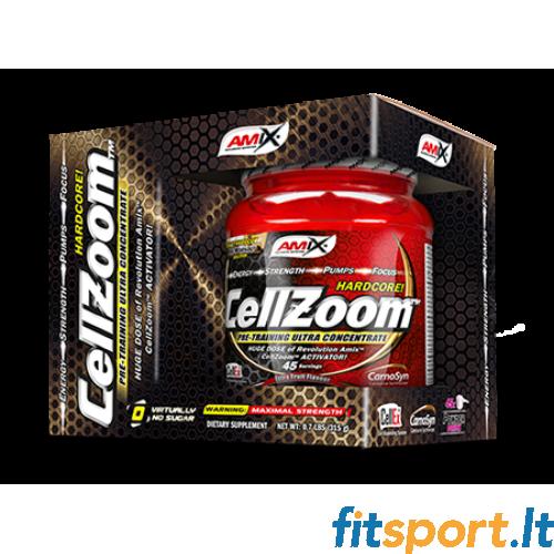 Amix CellZoom 45 porcijos + super dovana!!!
