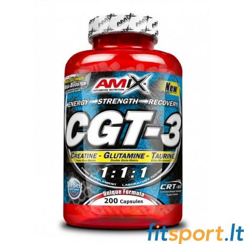 Amix CGT-3 200 kaps