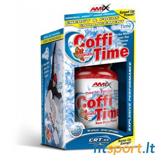 Amix CoffiTime 90 kaps