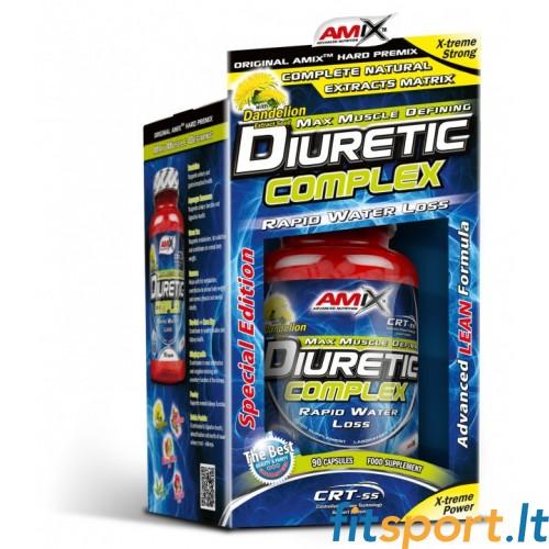 Amix Diuretic Complex 90 kaps.