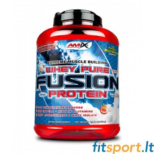 Amix Whey Pure FUSION 2300 g