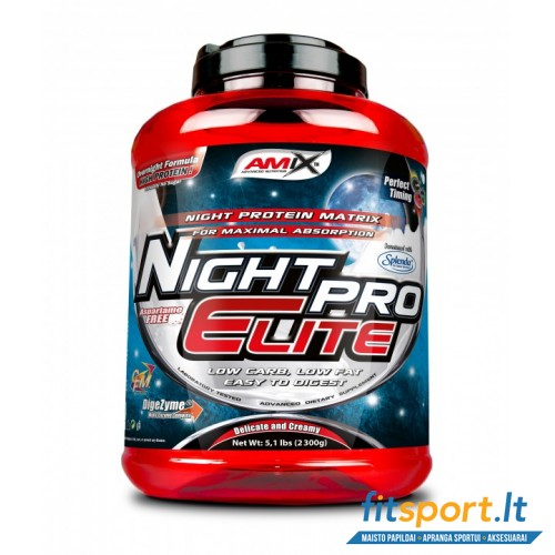 Amix Night Pro Elite 2200 g