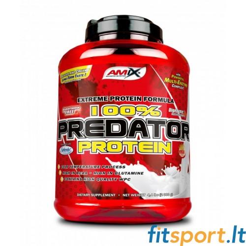 Amix WheyPro PREDATOR 2000 g