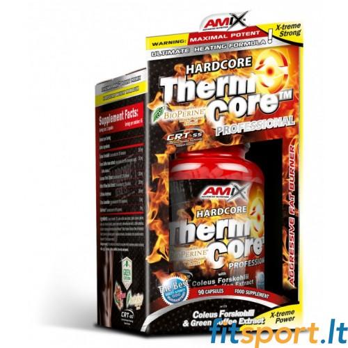 Amix ThermoCore® Professional 90 kaps