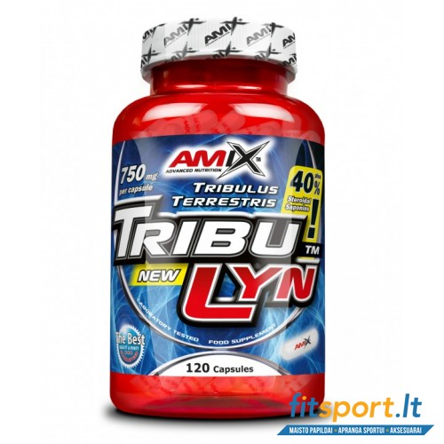 Amix TribuLyn® 40 % 60 kaps
