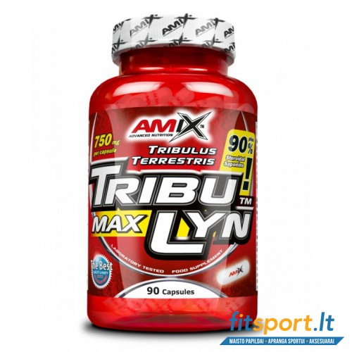 Amix TribuLyn™ Max 90% 90 kaps