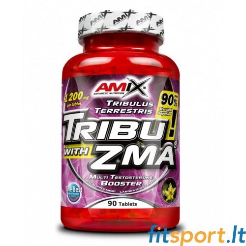 Amix Tribu-ZMA® 90 tab.