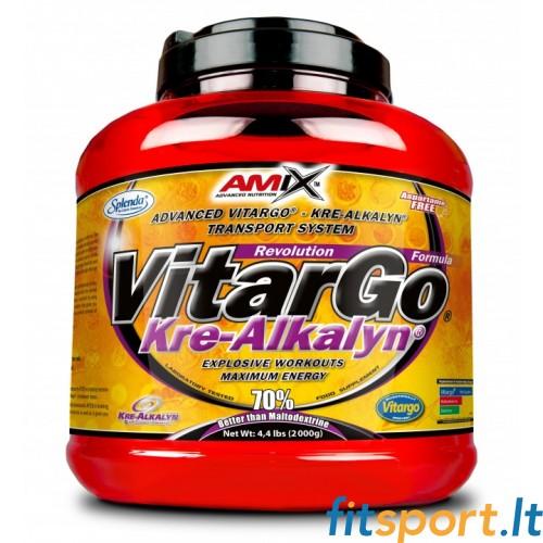 Amix Vitargo + Kre-Alkalyn® 2000g