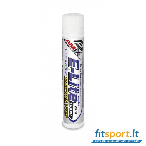 Amix Performance E-Lite Liquid Electrolytes 25 ml