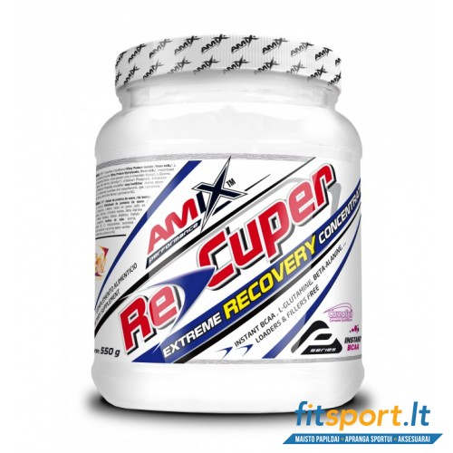 Amix Performance Re-Cuper 550 g