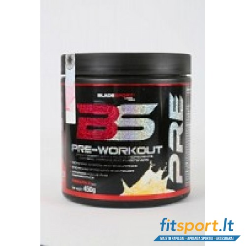 Blade Nutrition Pro Series Pre-workout 450g