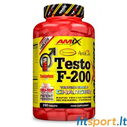 AmixPro®TestoF-200® 250tbl