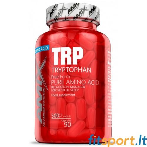 Amix L-tryptophan 1000 mg 90 kaps