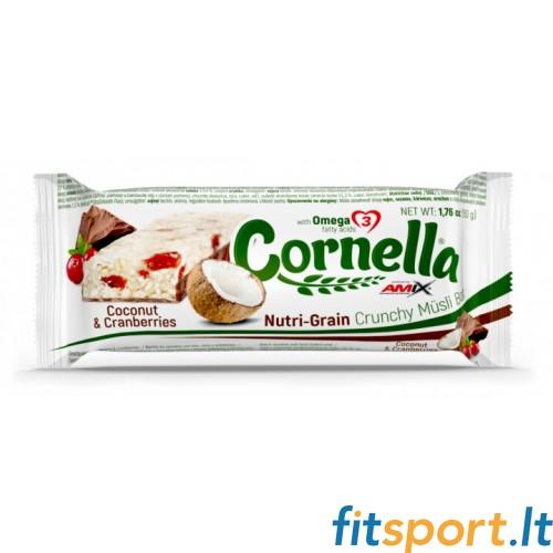 Amix ™ Nutrition Cornella® Nutri-Grain Crunchy Musli Bar 50g