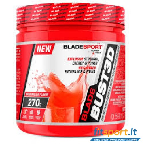 Blade Sport Bust3D 270g