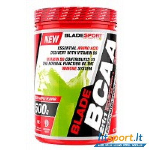 Blade Nutrition BCAA 7000 500g
