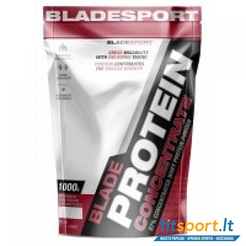 Blade Nutrition Whey Concentrate 1000g