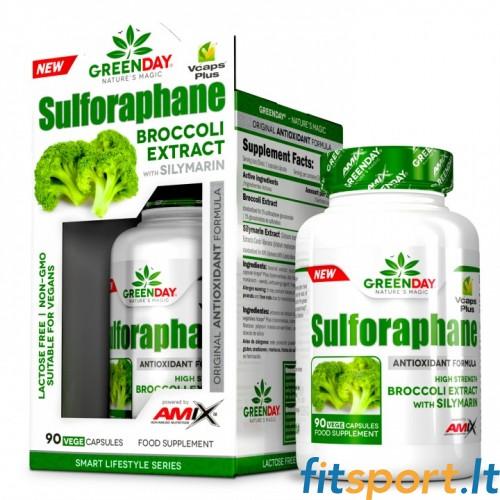 Amix GreenDay® Sulforaphane 90 kaps