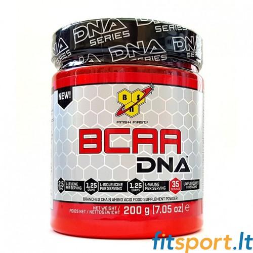 BSN BCAA DNA 200 g.