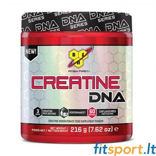BSN DNA Creatine 200 g
