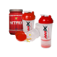 BSN Nitrix 360 kaps + Monster Shaker dovanų!!
