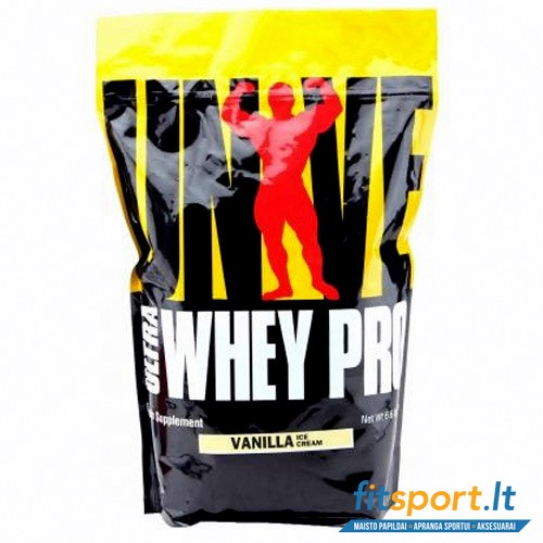 Universal Nutrition Ultra Whey Pro 4550 g.