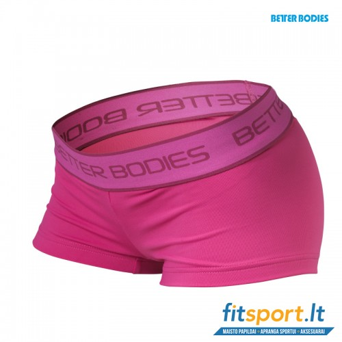 Better Bodies Fitness hotpant/pink