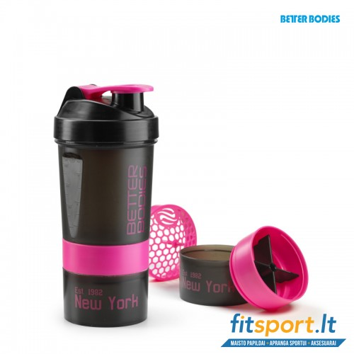 Better Bodies Pro Shaker/pink