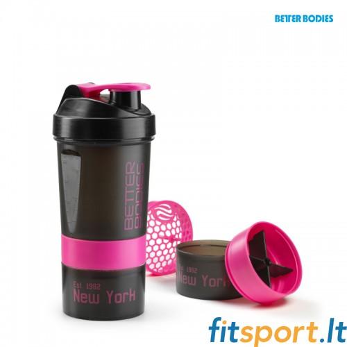 Better Bodies Pro Shaker/pink