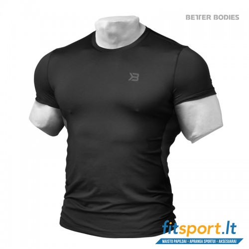 Better Bodies Tight Function tee/black