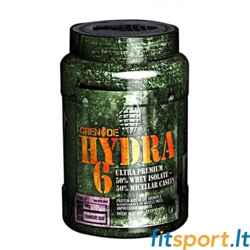 Grenade Hydra 6 1816g
